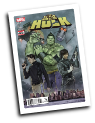 Totally Awesome Hulk # 17  (Marvel Comics 2017)