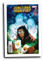 Power Man and Iron Fist # 14 (Marvel Comics 2017)