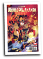 Black Panther, World of Wakanda #  5 (Marvel Comics 2017)