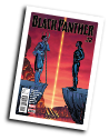 Black Panther # 12 (Marvel Comics 2017)