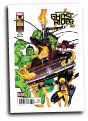 Ghost Rider, Robbie Reyes #  5 (Marvel Comics 2017)
