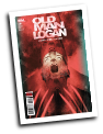 Old Man Logan # 20 (Marvel Comics 2017)