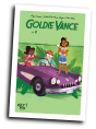 Goldie Vance # 10 (Boom Box 2017)