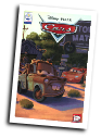 Cars #  3 (Joe Books Inc. 2017)