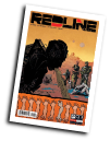 Redline #  1 (Oni Press 2017)