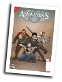 Assassin's Creed: Uprising #  3 (Titan Comics 2017)