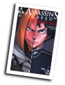 Assassin's Creed: Awakening #  5 of 6 (Titan Comics 2017)