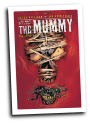 The Mummy # 5 of 5 (Titan Comics 2017)