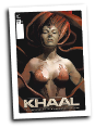 Khaal # 3 of 4 (Titan Comics 2017)