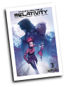 Knight Guardians of Relativity # 3 (Titan1Studios 2017)