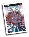 Generation Zero #  8 (Valiant Comics 2017)