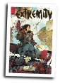 Extremity #  1 (Skybound Comics 2017) Second Print