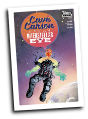Cave Carson Has An Interstellar Eye #  1 (DC Comics 2018)