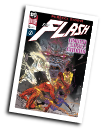 Flash # 43 (DC Comics 2018)