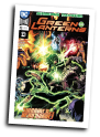 Green Lanterns # 43 (DC Comics 2018)