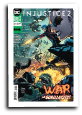 Injustice 2 # 22 (DC Comics 2018)