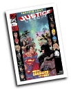 Justice League # 40 (DC Comics 2018)