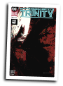 Trinity # 20 (DC Comics 2018) Variant Edition Comic Book