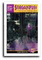 Exit Stage Left : The Snagglepuss Chronicles #  3 of 6 (DC Comics 2018) Variant Cover