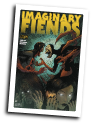 Imaginary Fiends #  5 of 6 (Vertigo Comics 2018)
