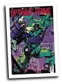 Optimus Prime # 17 (IDW Comics 2018)