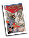 Sword Of Ages #  3 (IDW Publishing 2018) Cover B