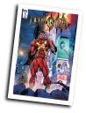 Demi-God #  1 (IDW Publishing 2018)