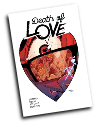 Death Of Love #  2 of 5 (Image Comics 2018)