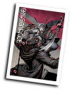Dissonance # 3 (Top Cow Comics 2017)