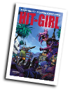 Hit-Girl #  2 (Image Comics 2018)