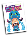 I Hate Fairyland # 17 (Image Comics 2018) Uncensored Variant