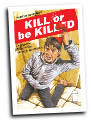 Kill or be Killed # 17 (Image Comics 2018)