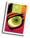 No 1 With A Bullet #  5 of 6 (Image Comics 2018)