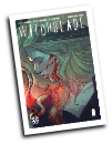 Witchblade #  4 (Image Comics 2018)