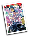 Avengers (2017) # 683 (Marvel Comics 2018)