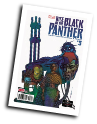 Rise Of The Black Panther #  3 of 6 (Marvel Comics 2018)