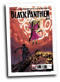 Black Panther # 171 (Marvel Comics 2018)