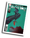 Black Bolt # 11 (Marvel Comics 2018)