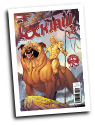 Lockjaw #  2 of 4 (Marvel Comics 2018)