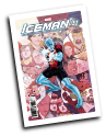 Iceman LEG # 11 (Marvel Comics 2018)