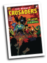Mighty Crusaders #  4 (Dark Circle Comics 2018)