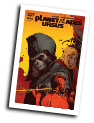 Planet of The Apes, Ursus # 3 of 6 (Boom Studios 2018)