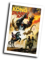 Kong on the Planet of the Apes # 5 of 6 (Boom Comics 2018)
