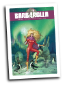 Barbarella #  4 (Dynamite Comics 2018) Subscription Cover