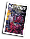 Factory #  1 (Titan Comics 2018)