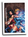 Grimm Fairy Tales volume 2 # 16 (Zenescope Comics 2018)