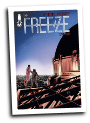 Freeze #  4 (Top Cow Comics 2019)