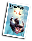 Prodigy #  4 of 6 (Image Comics 2019)