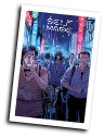 Self Made #  4 (Image Comics 2019)