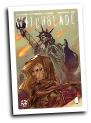 Witchblade # 13 (Image Comics 2019)